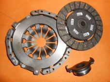 YUGO 300, 400, 500, 45, 55, 65, Tempo (1983-1992) COMPLETE CLUTCH KIT - ACN19047